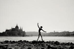 Photo: Dóra Tünde Ballerina: Verbőczi Noémi